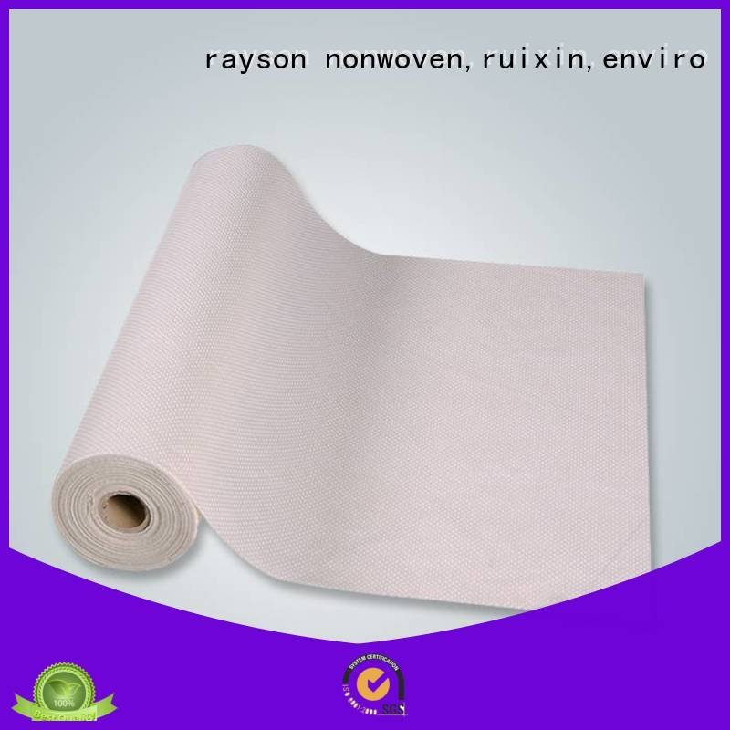 non woven cloth manufacturers color textile 100pp plant Bulk Buy