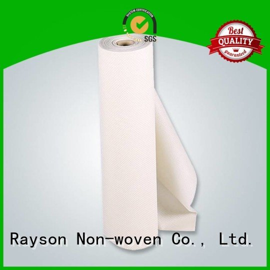 rayson nonwoven,ruixin,enviro non woven cloth manufacturers antislipnon furniture fabric coated