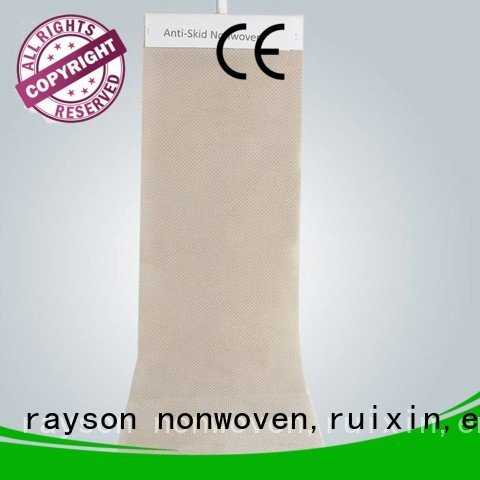rayson nonwoven,ruixin,enviro non woven fabric manufacturing machine clothnon woven slip 90gram