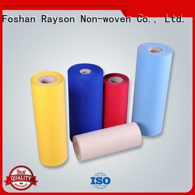Hot nonwovens companies certificate width fibrenon rayson nonwoven,ruixin,enviro Brand