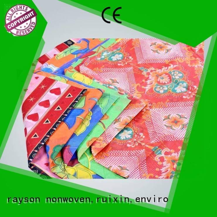 bed 180cm or non woven fabric manufacturing machine cost rayson nonwoven,ruixin,enviro