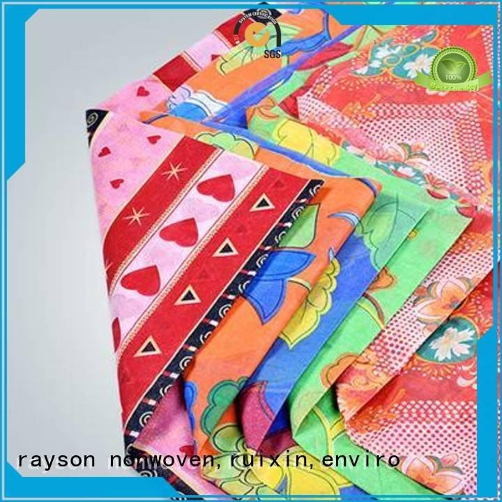 spunlace nonwoven fabric suppliers brand width non woven fabric manufacturing machine cost rayson nonwoven,ruixin,enviro Warrant