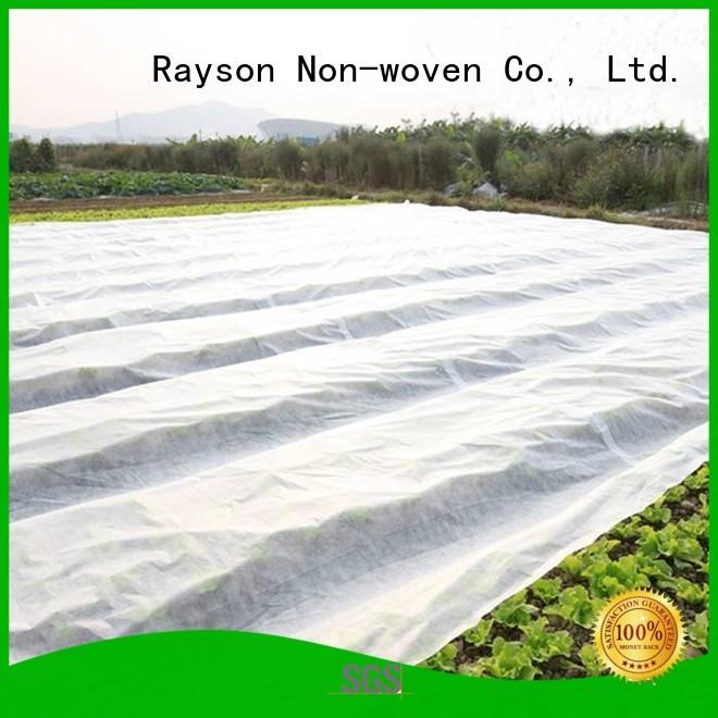 Custom antiuv 30 year landscape fabric cage rayson nonwoven,ruixin,enviro