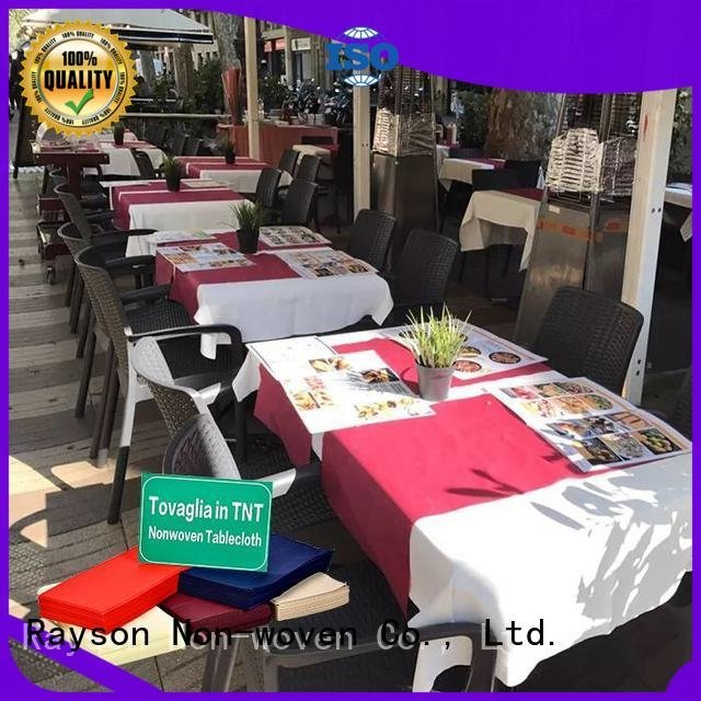 rayson nonwoven,ruixin,enviro pp non woven fabric manufacturer plastic printed price dayed