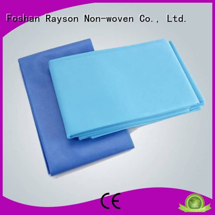 rayson nonwoven,ruixin,enviro non woven fabric used in agriculture exam or roll piece
