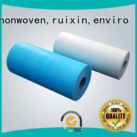 OEM buy non woven fabric sms surgical non woven polyester fabric manufacturer