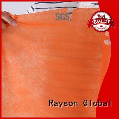 rayonのnonwoven、ruixinのenviroのブランドの部分の輸入の注文の非編まれた袋サプライヤー