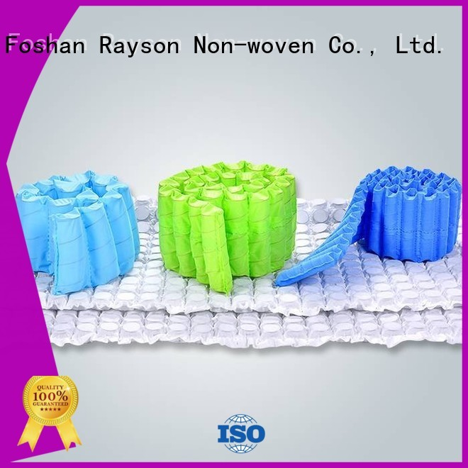 rayson nonwoven,ruixin,enviro Brand free tnt tablecloth popular factory