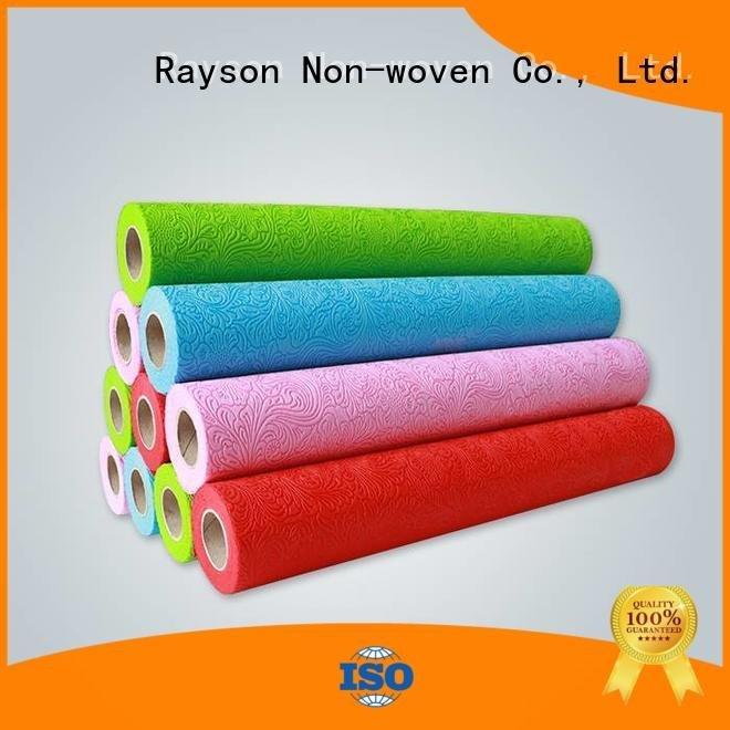 rayon不織布、ruixin、enviro不織布会社の家を最新のものにする