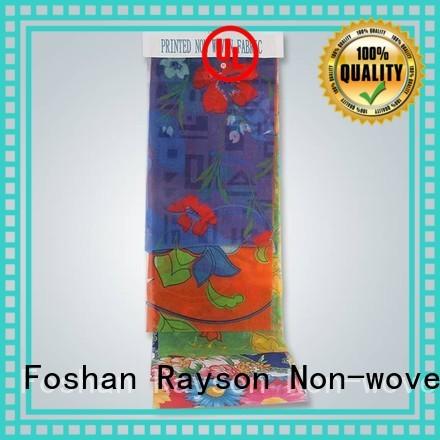 rayson spunlace nonwoven fabric suppliers fashion fabrics rayson nonwoven,ruixin,enviro Brand