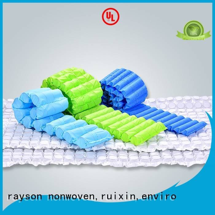 rayson nonwoven,ruixin,enviro ortopedicos nonwoven fabric machine fabricate base