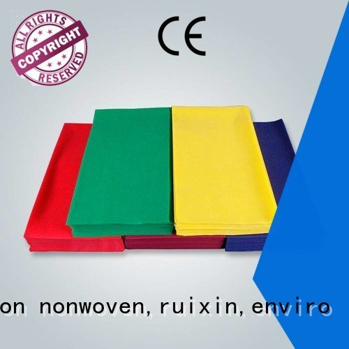 non woven cloth clean bordo cover pack rayson nonwoven,ruixin,enviro