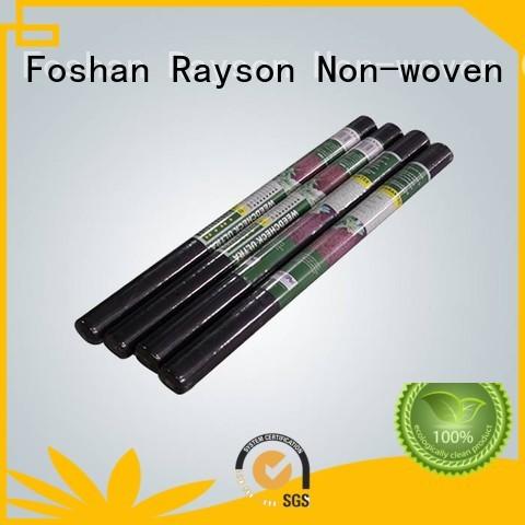 25rolls nonwoven 30 year landscape fabric 10 rayson nonwoven,ruixin,enviro Brand