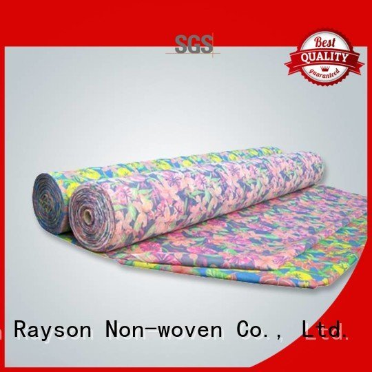 OEM spunlace nonwoven fabric suppliers pattern 80gram many non woven fabric manufacturing machine cost