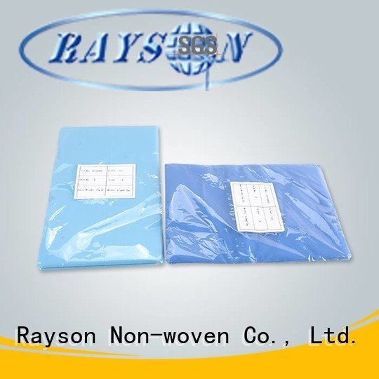 non woven clothes skin precut tearing hospital