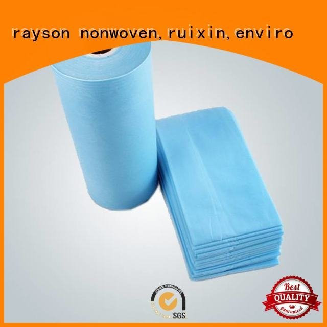 non woven fabric used in agriculture spunbond 75 pp non woven fabric price rayson nonwoven,ruixin,enviro Brand