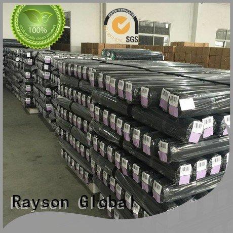 Quality rayson nonwoven,ruixin,enviro Brand tunnel landscape fabric material