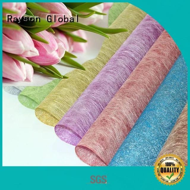 design non woven weed control fabric quality rayson nonwoven,ruixin,enviro company