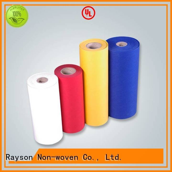 nonwovens companies strength non woven weed control fabric polyester