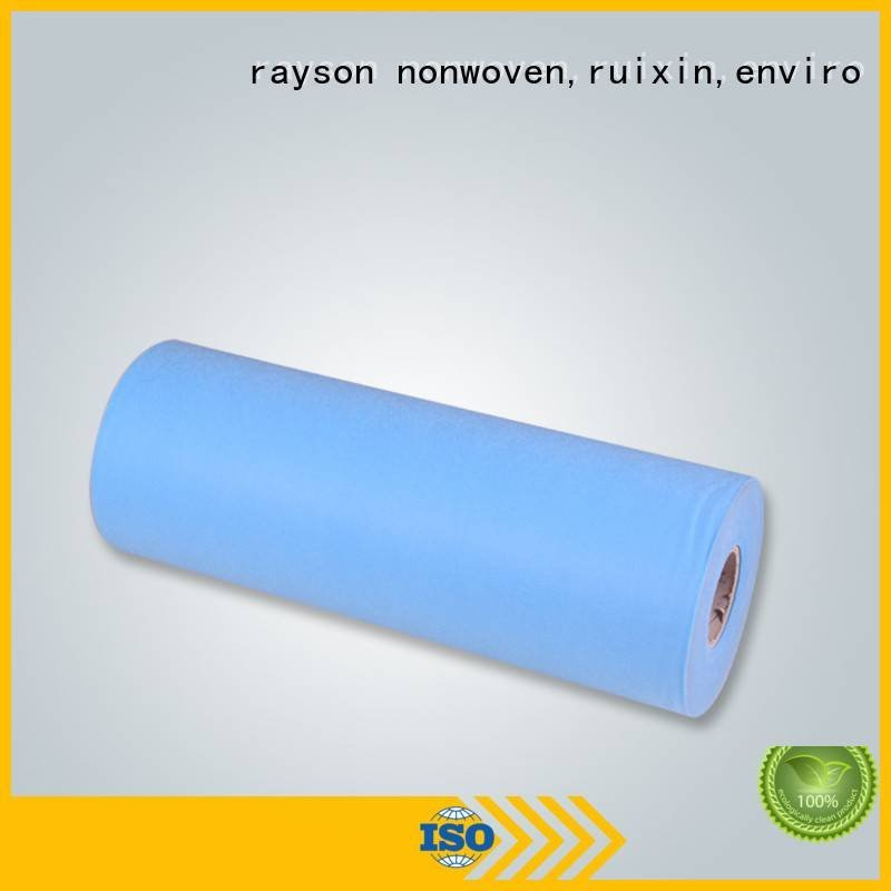 meltblown nonwoven lot sale nonwoven fabric machine rayson nonwoven,ruixin,enviro Brand