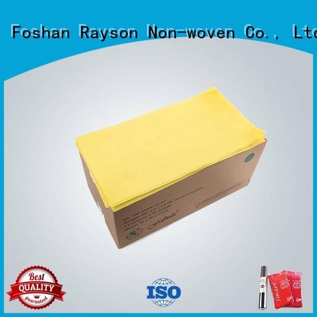 non woven cloth slices retail non woven tablecloth heart company