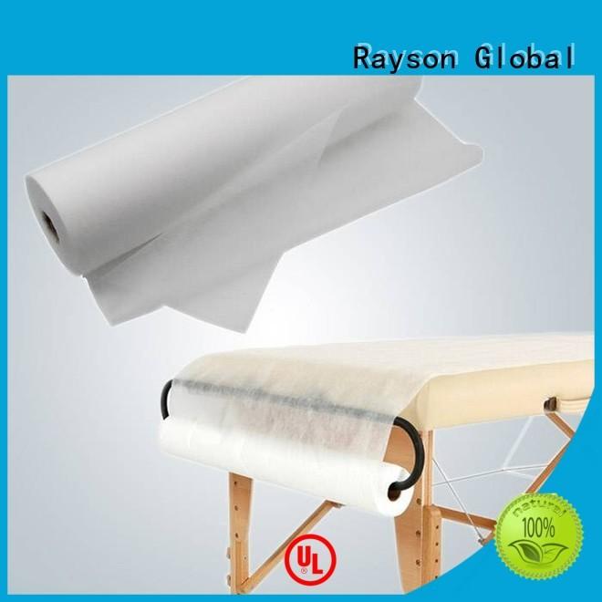 rayson nonwoven,ruixin,enviro Brand europe perforation line custom non woven clothes